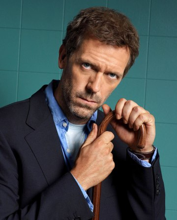House's nonsense makes for great TV. Not real life.