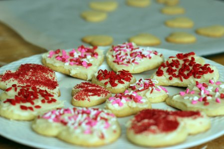 frosted-cookies