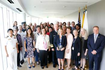 East Tennessee State University Receives USPHS IPEC Award Academic Pharmacy Now