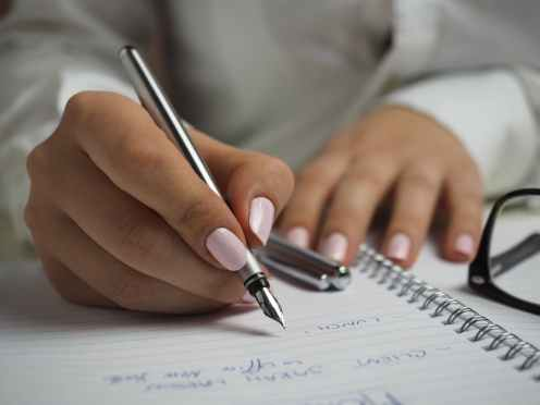 these 5 writing tips will help improve your communication