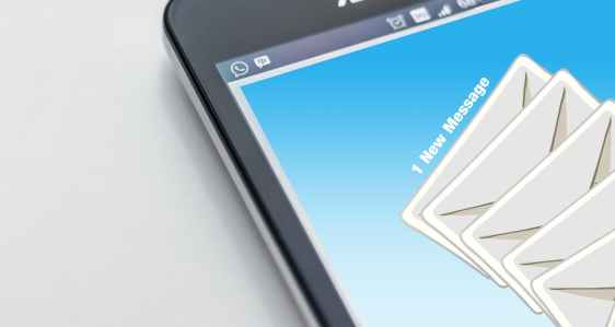 email click through rates are an important piece of data in content marketing