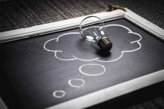 think about your content marketing goals